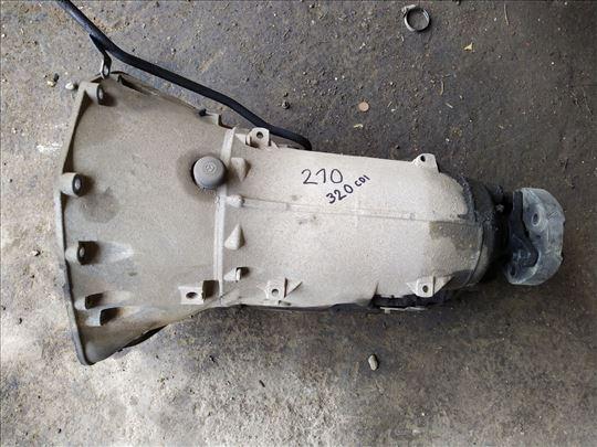 Menjac za mercedes S klasu 320 CDI