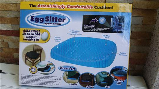 Podloga za sedenje jastuk Egg sitter