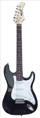 Stratocaster modeli 22- praga - Moller G