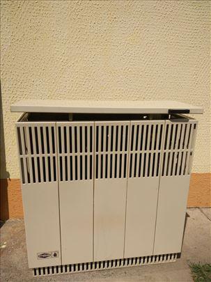 Plinska peć  Fég  GF 35.8 P (3.5 kW)
