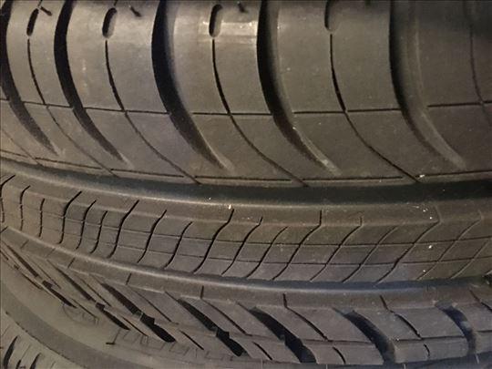 4 kompletna tocka( alufelne+Michelin zimske gume)