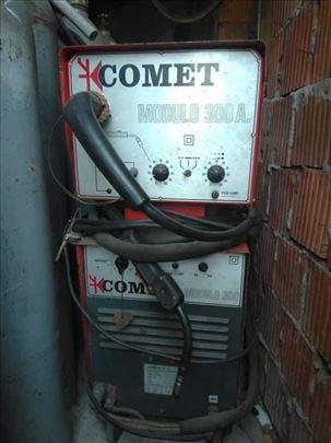 CO2 aparat