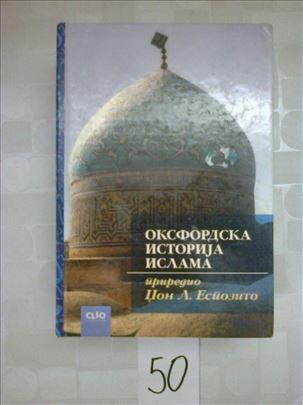 OKSFORDSKA ISTORIJA ISLAMA - DZON L. ESPOZITO