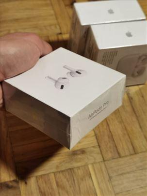 Airpods Pro/Airpods 2 slušalice novo vakuum
