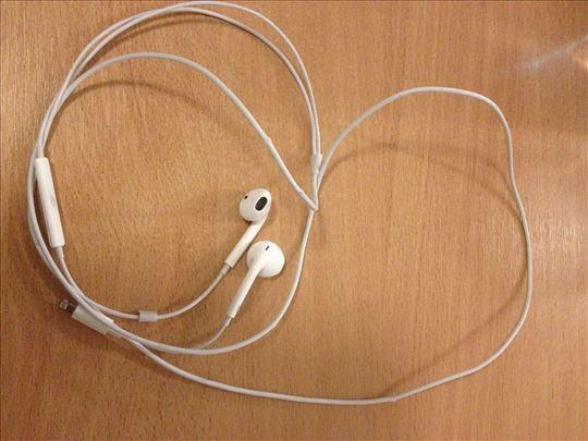 Apple EarPods sa Lightning konektorom