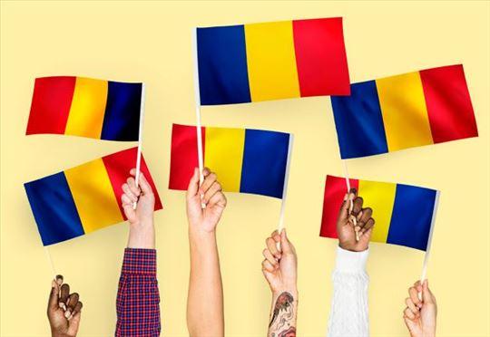 Časovi rumunskog jezika