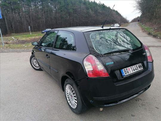Fiat Stilo JTD 2002 POVOLJNO