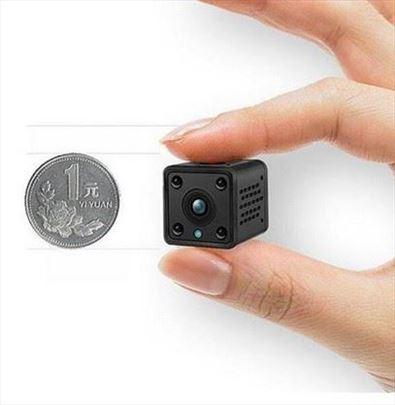 HD smart mini camera,pracenje preko aplikacije