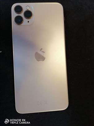 iphone 11pro max 64gb gold star 4meseca kao nov 10