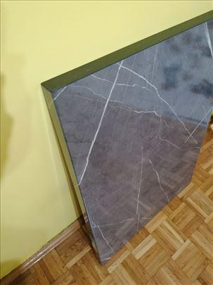 Radna ploča, 80x60cm NOVO