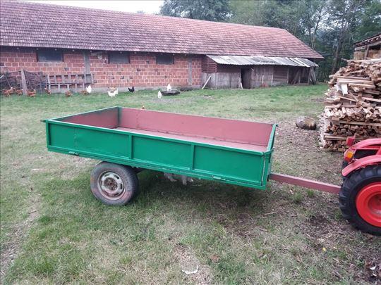 Traktor Toma Vinković