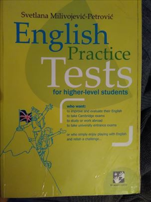 English for advanced students
