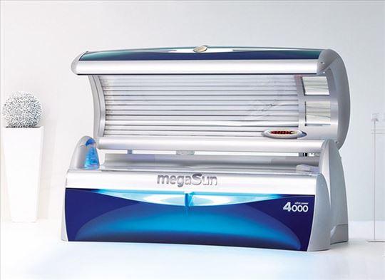 Solarijum-repariran megaSun 4000 ultra power