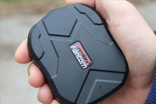 GPS Lokator GPS Pracenje Treker GPS Tracker GPS