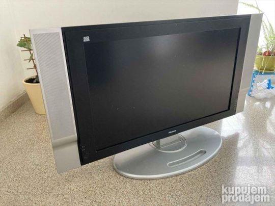 hisense televizor tv 37 inca inch inc ispravan lcd