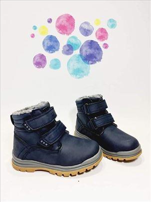 Kožne dečje  cipele