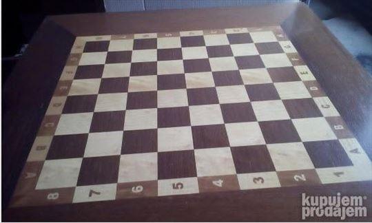 Šahovski stol
