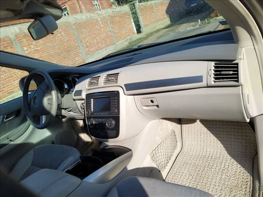 Tabla, airbagovi mercedes R klasa 280, 320