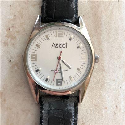 Ascot original muški sat vodootporan 3 BAR-a