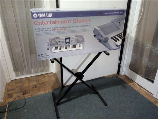 Klavijatura YAMAHA PSR-K1  5 oktava