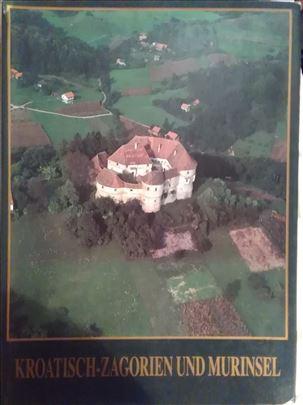 Monografija o Zagorju