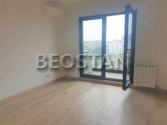 Novi Beograd - Square Blok 43 garaza ID#38882