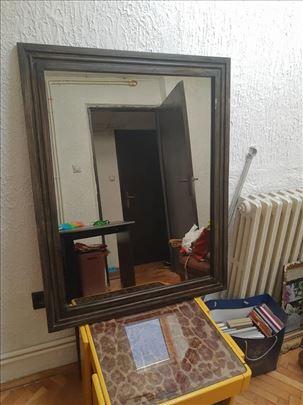 Ogledalo tamno staklo 75x95