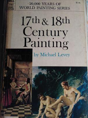 Slikarstvo 17. i 18. veka