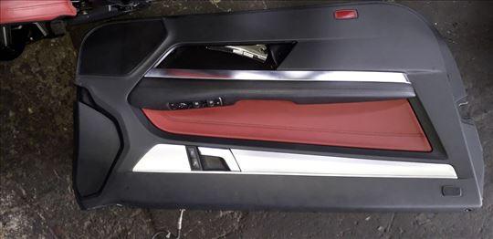 Tapaciri za mercedes E klasu W207 Cabrio