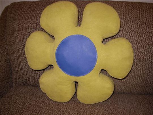 Jastuk kivi zeleno - Cvet