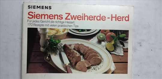 Knjiga:Siemens Zweiherde-Herd (Kuvar) 105 strr.21
