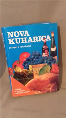 Nova kuharica