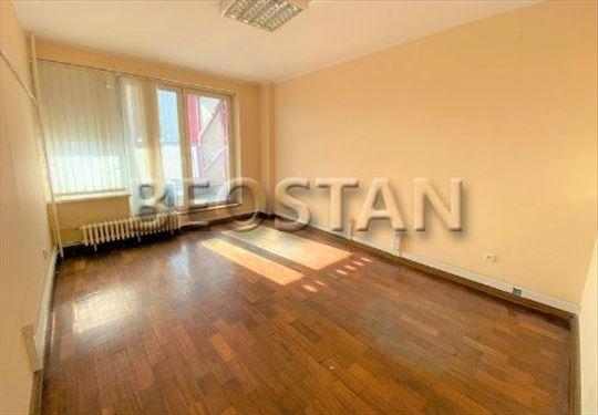 Novi Beograd - YUBC Crvenkapa Blok 12 ID#38897