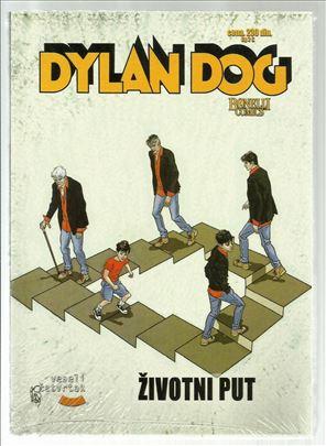Dylan Dog VČ 72 Životni put (celofan)
