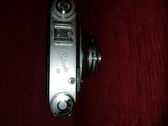 Kodak Retinete.