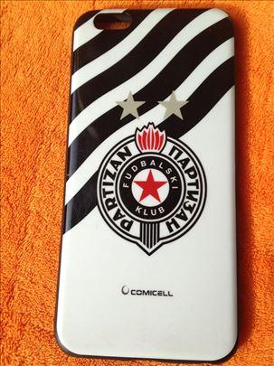 Maska FK Partizan za iPHONE 6/6S