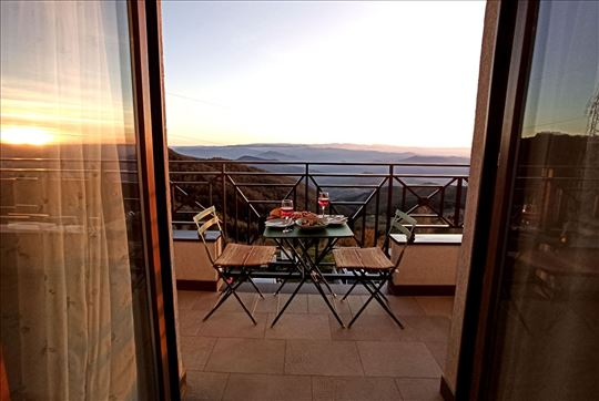 Apartman sa prelepim pogledom (Milmari Resort)