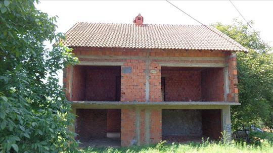 Kuća, brdo Kruška