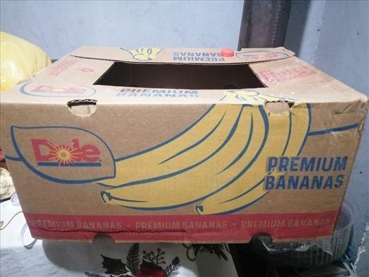 kutije od banane