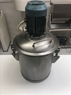 Mašina za usitnjavanje granulata