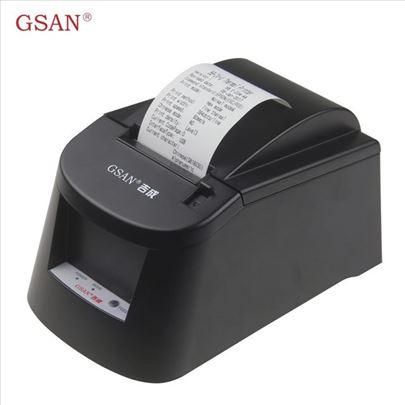 Barkod štampac Printer Godex nalepnice etikete