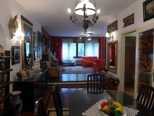 Zvezdara, Bore Prodanovica, 152m2, 4 spavaće sobe