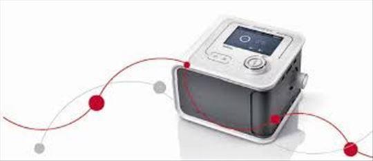 CPAP aparati i dijagnostikovanje Sleep apnee