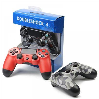 Džojstik za PS4 Dualshock WiFi, novo, više boja
