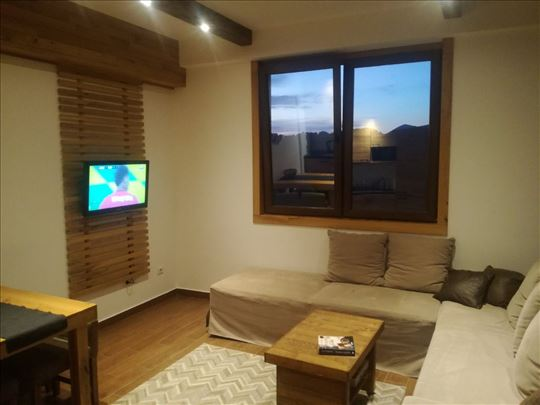 Kopaonik, Vidik - lux studio apartman