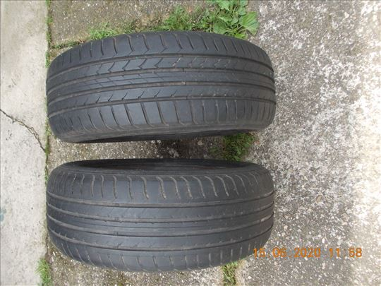 Letnje gume za auto, 185/60 R14  82H,  Good Year ,