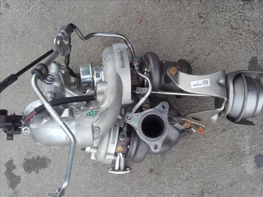 Turbina Mercedes Sprinter W906