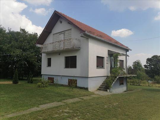 Barajevo, Siljakovac