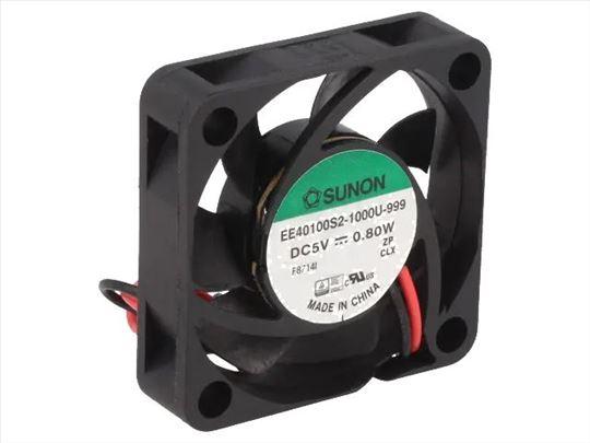 Sunon DC ventilator EE40100S2-1000U-999
