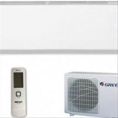 Gree klima Amber Premium Inverter Wi-Fi 12K R32